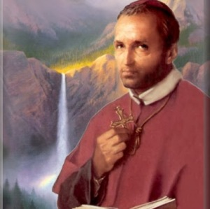 St. Alphonsus, Pray For Us!