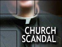CHURCH SCANDAL