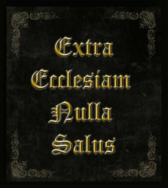 extra-ecclesiam-nulla-salus