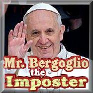Bergoglio the Imposter