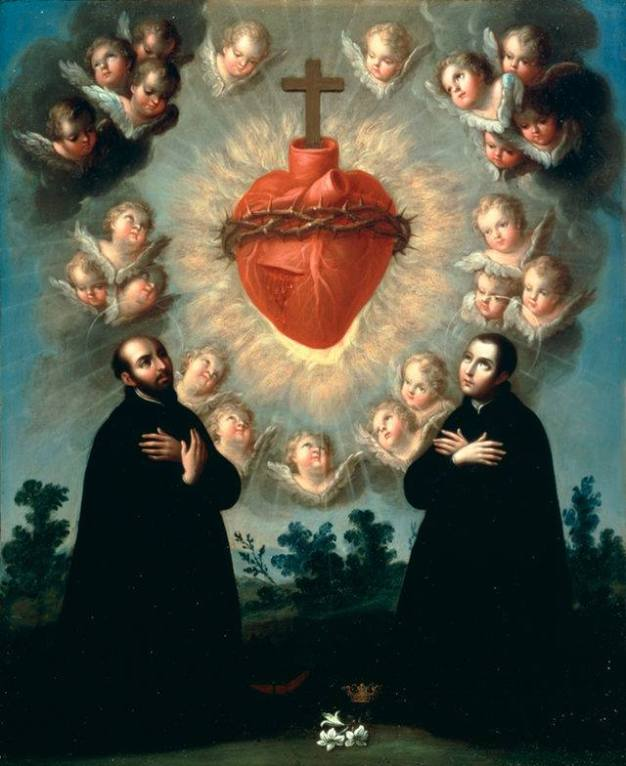 SACRED HEART OF JESUS DAY 6