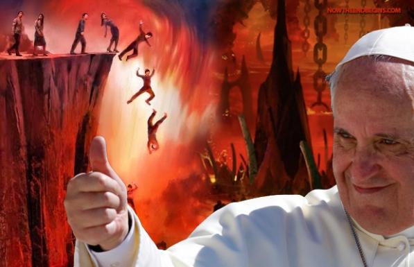 francis catholic's worst nightmare