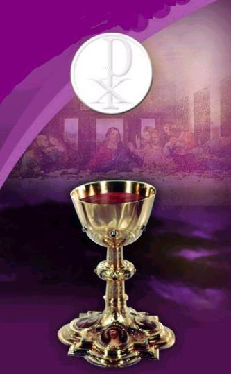 holy mass -