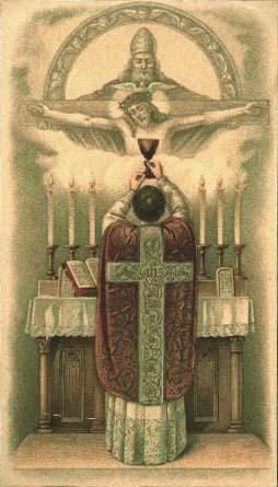 holy sacrifice of the mass 15