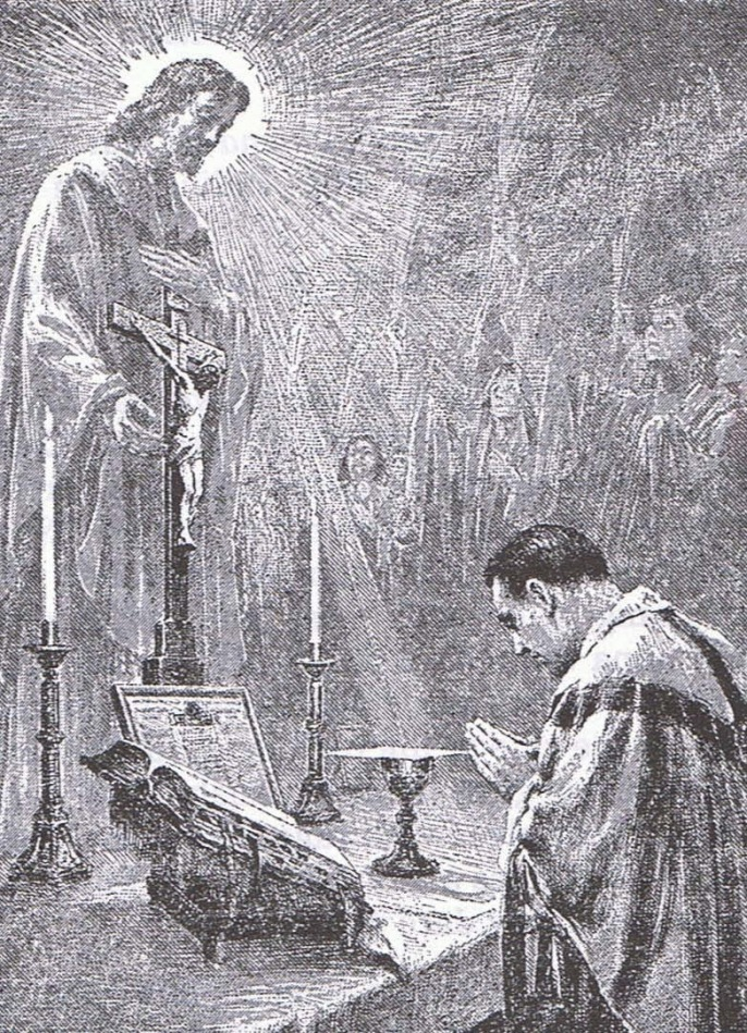 holy sacrifice of the mass 4