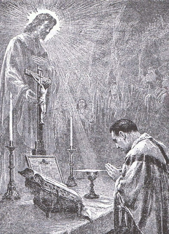 holy sacrifice of the mass 4