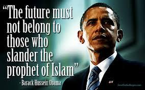 ISLAM OBAMA MUSLIM PRESIDENT