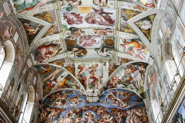 july 31 The Church of Saint Ignatius of Loyola