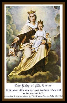 our lady of mt carmel 3