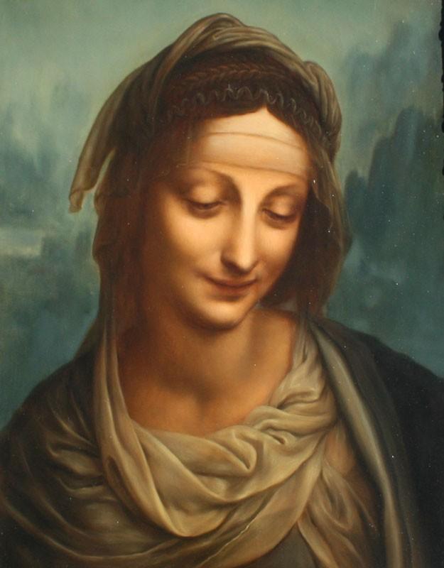 ST ANNE 1