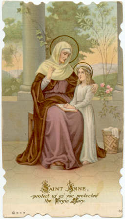 st anne 8th day