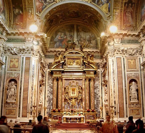 august 5 feast day Santa maria maggiore