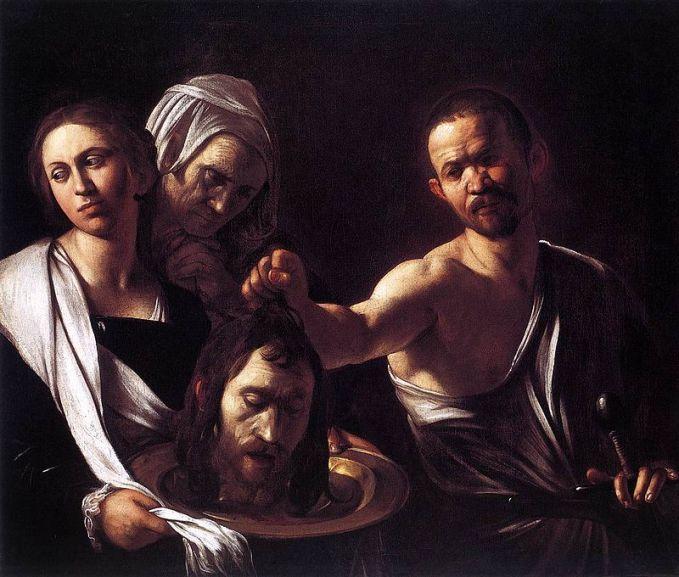 beheading of st john the baptist  4