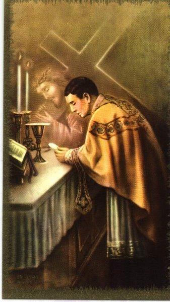 holy sacrifice of the mass 10