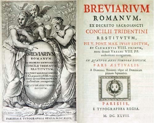 office Breviarium