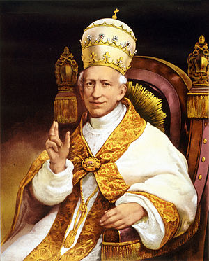 Pope Leo XIII declared all Anglican orders absolutely null and utterly void.