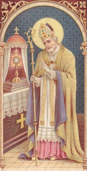 St Alphonsus 2
