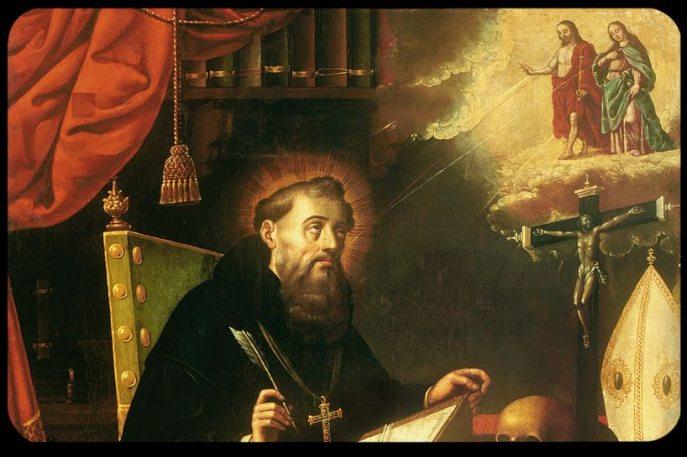 st augustine constant convert