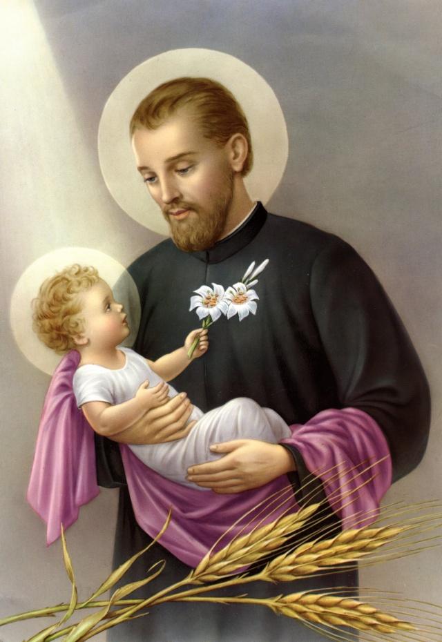 St. Cajetan feast day august 7