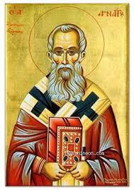 St. Donatus 1