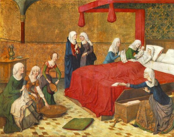 birth-of-mary