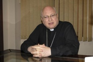 No Dialogue is possible. Francis refuses to receive Paraguayan Bp. Liviere