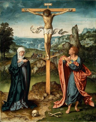 Exaltation of the Holy Cross feast
