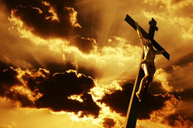 Exaltation of the Holy Cross sept 14 feast day