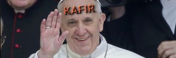 francis kafir