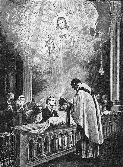 holy communion-