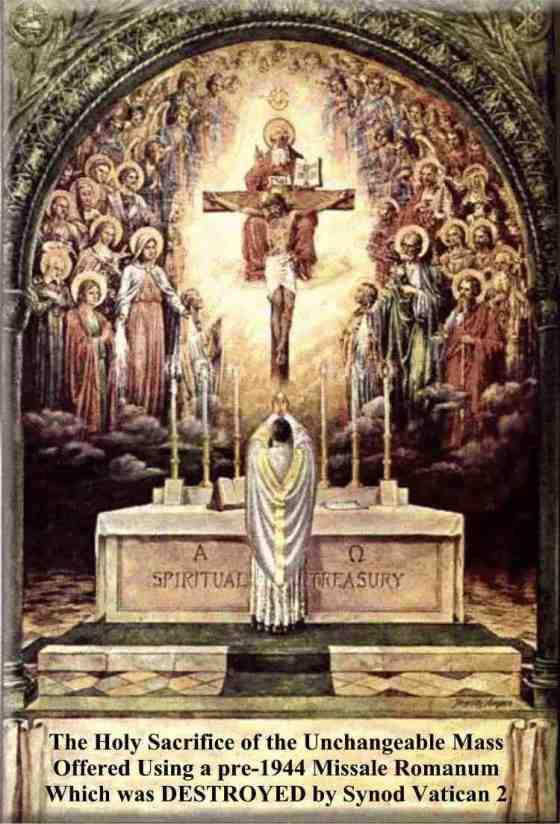 holy mass 7