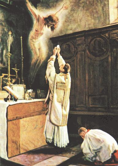 holy sacrifice of the mass propers 2