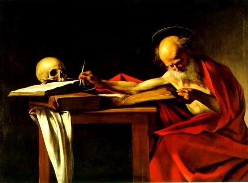 Jerome translated Holy Bible to Latin