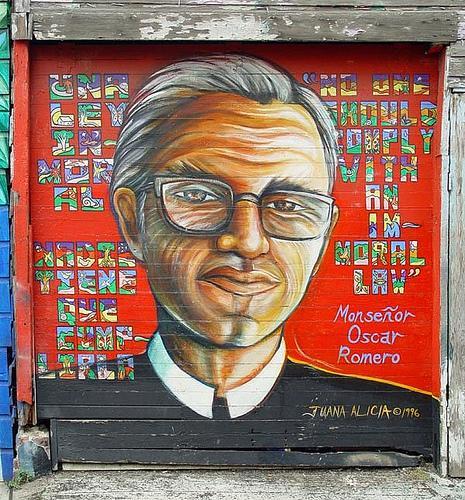 liberation theology Oscar Romero (1)