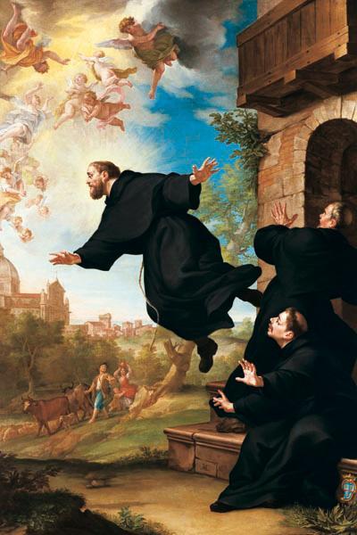 Sept 18 - San Giuseppe