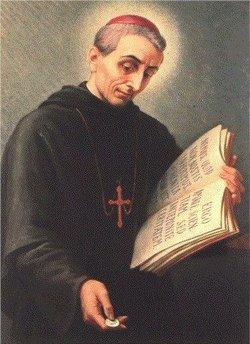 St Thomas of Villanova, Bishop