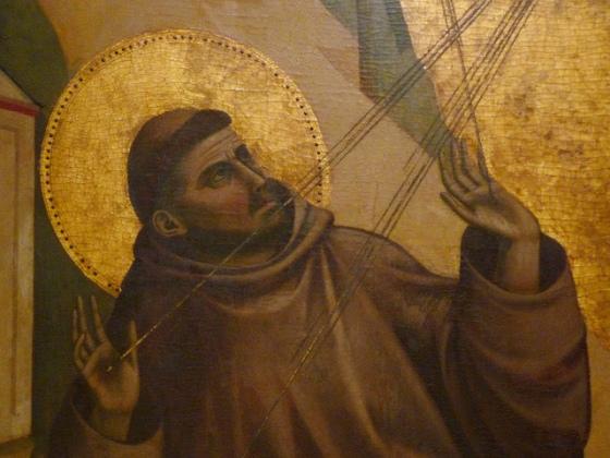 Stigmata St. Francis  September 17