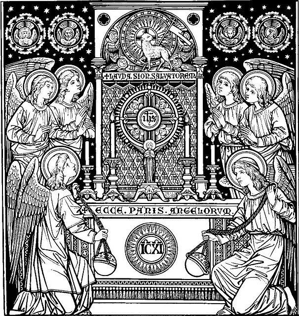 Holy Mass 9