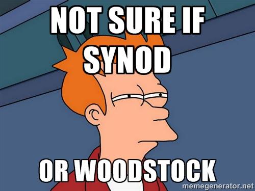 SinNod or Woodstock