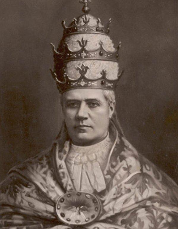 St Pio X