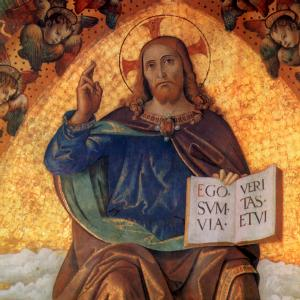 Advent 1 Christ the Savior