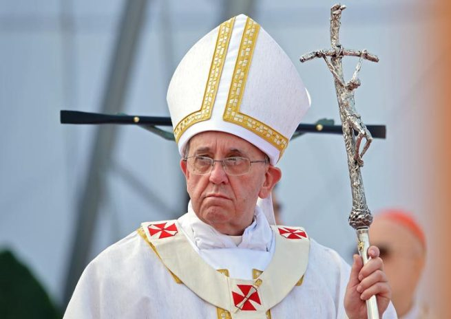 BERGOGLIO EFFECT - NEW RULES