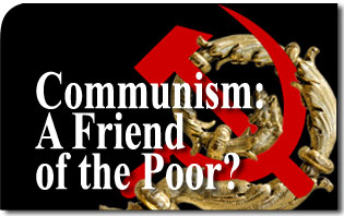 communism a friend of the poor - Newchurch Bergoglio