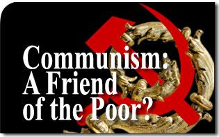communism a friend of the poor - Newchurch Bergoglio