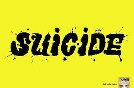 Euthanasia suicide