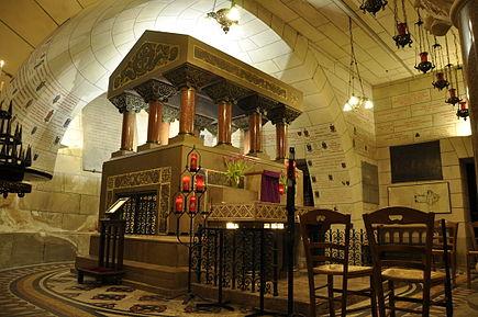 Tomb of St. Martin
