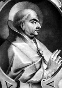 November 12 - Pope Saint Martin I