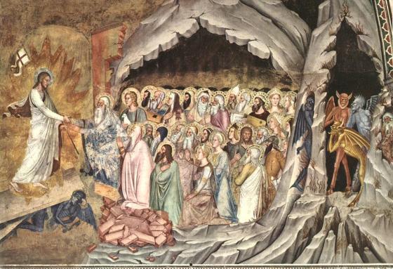 St. Alphonsus Last Sunday of Pentecost - Sin of Blasphemy