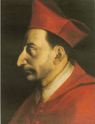 ST CHARLES BORROMEO - ARCHBISHOP OF MILAN