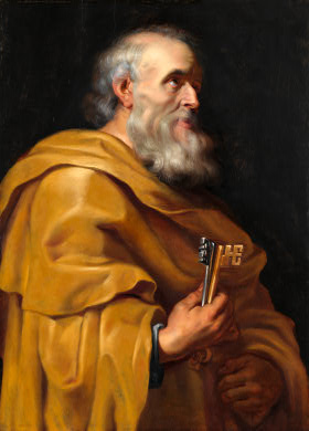 ST PETER 9